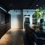 Showroom binnen