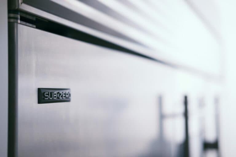 Subzero Service